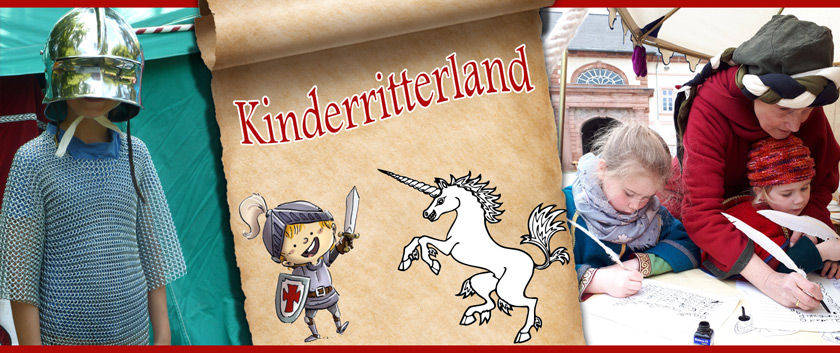 Kinderritterland