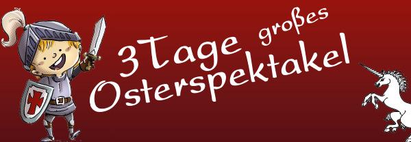 3 Tage Osterspektakel in Mainz